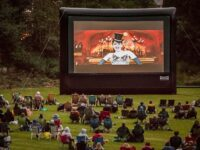 Snugburys near Nantwich to stage open air cinema screenings