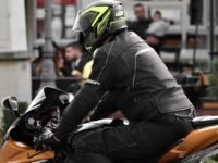 FEATURE: The best motorcycle jackets money can buy!