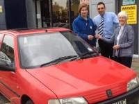 South Cheshire car dealer issues apprentice plea despite latest figures
