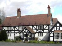 Villagers fight to save historic pub near Nantwich