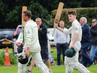 Nantwich CC reach national semi-finals and are one game from Lord's