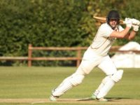 Nantwich CC 1sts miss out as rain hits Premier League title bid