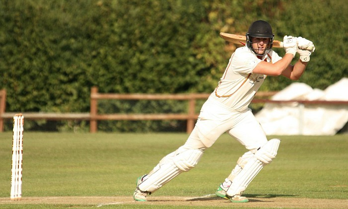 grappenhall draw - nantwich cc cricket 1sts