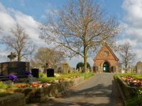"""Cheshire East Council cemetery plans branded """"inhumane"""""""