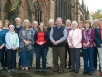 Nantwich Choral Society hunts for fresh talent in national competition