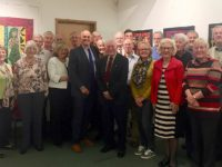 Nantwich Civic Society celebrates 50th anniversary