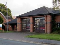 "Nantwich fire station among 21 ""deterioating"" bases to be revamped"