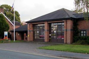"""Nantwich fire station among 21 """"deterioating"""" bases to be revamped"""