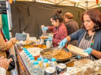 Picture Special: Thousands flock to Nantwich Food Festival