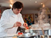 Top TV chefs head for Nantwich Food Festival