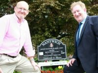 Property specialist Martin&Co help Nantwich bloom in top contest