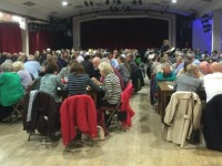 Nantwich Mayor's Big Quiz raises £1,000 for town charities