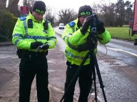 900 drivers nabbed in rural speeding crackdown in Cheshire