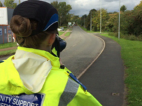 Police to target speeding drivers near Nantwich Lake after complaints