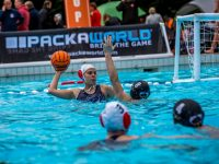 Regional Water Polo Festival held at Nantwich Pool