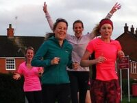 Nantwich Running Club