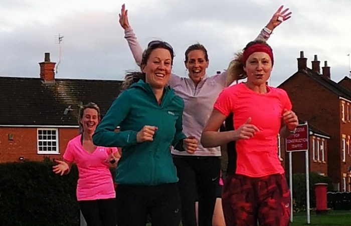 Nantwich Running Club