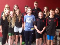 Nantwich Seals swimmer produce 49 personal bests at gala