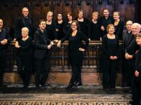 Nantwich Singers set for Christmas Carols performance at St Mary's Church