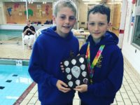 Schools enjoy Nantwich swimming gala as Pear Tree and Sound triumph