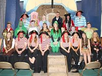 Nantwich Young Farmers raise more than £9,500 from annual Panto