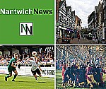 About Nantwich News