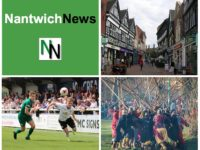 You can write for NantwichNews