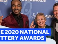 "READER'S LETTER: Nominate local heroes for ""National Lottery Award"""