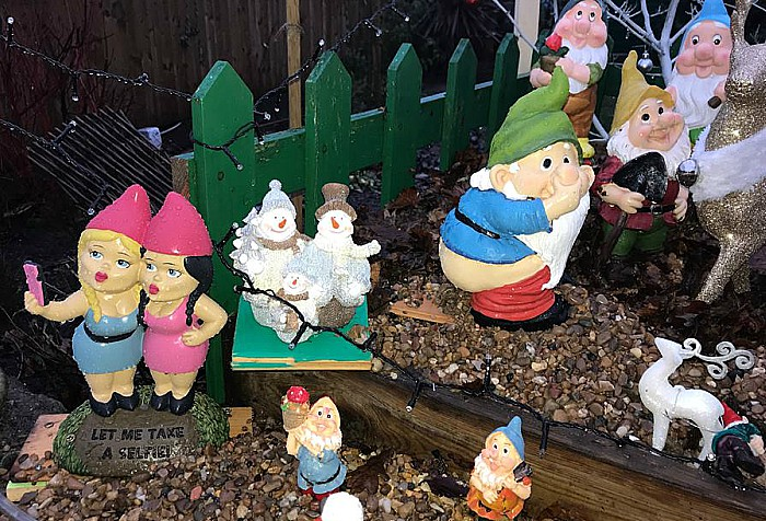 naughty gnomes grotto in wistaston 4