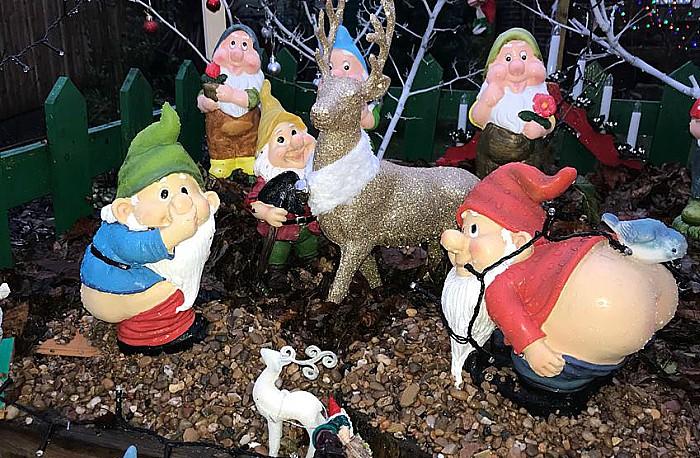 naughty gnomes grotto in wistaston 5