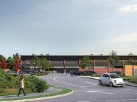 Councillors ignore planners and approve new Aldi store for Crewe