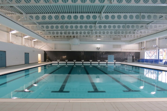 15 million crewe lifestyle centre main pool closed after. Black Bedroom Furniture Sets. Home Design Ideas