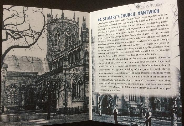 new Nantwich book