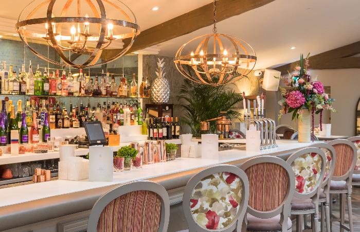 new cocktail bar residence restaurant