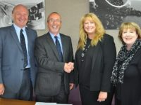 Reaseheath College to form federation with North Shropshire College
