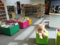 Latest events planned for Nantwich Library in April