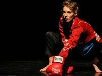 Axis Arts Centre to stage theatre company Probe performance