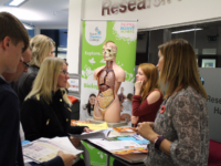 Newly formed South and West Cheshire College to stage three-campus event