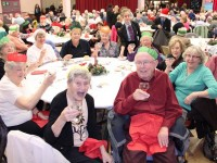 Free Christmas party in Crewe and Nantwich for 400 residents