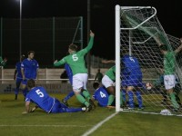 Nantwich Town earn vital 2-0 win at home to Barwell