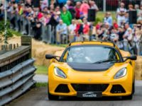 Thousands of speed fans enjoy Cholmondeley Pageant of Power
