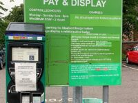 Cash payments for Nantwich car parks to be reintroduced on August 17