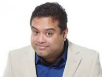 Review: Paul Sinha sparkles at Nantwich 'Very Best in Stand Up'