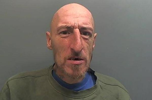 paul whyte - Criminal Behaviour Order