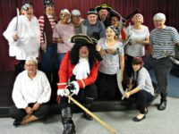 Shavington Academy to stage Peter Pan musical this weekend
