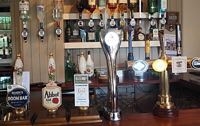 pexels-photo-1059466 - pub bar beer pumps