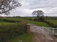 Family run farm in Marbury to become wedding venue