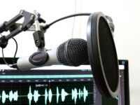 New community podcast launched for young people in Nantwich