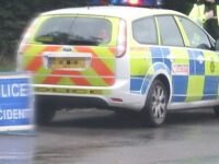 Man seriously injured after car crashes into tree at Chorley near Nantwich