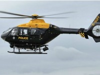 Police helicopter helps trace missing Nantwich man in fields